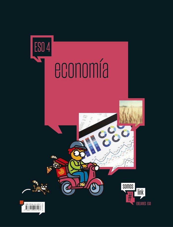 Economia 4ºeso 16 somoslink