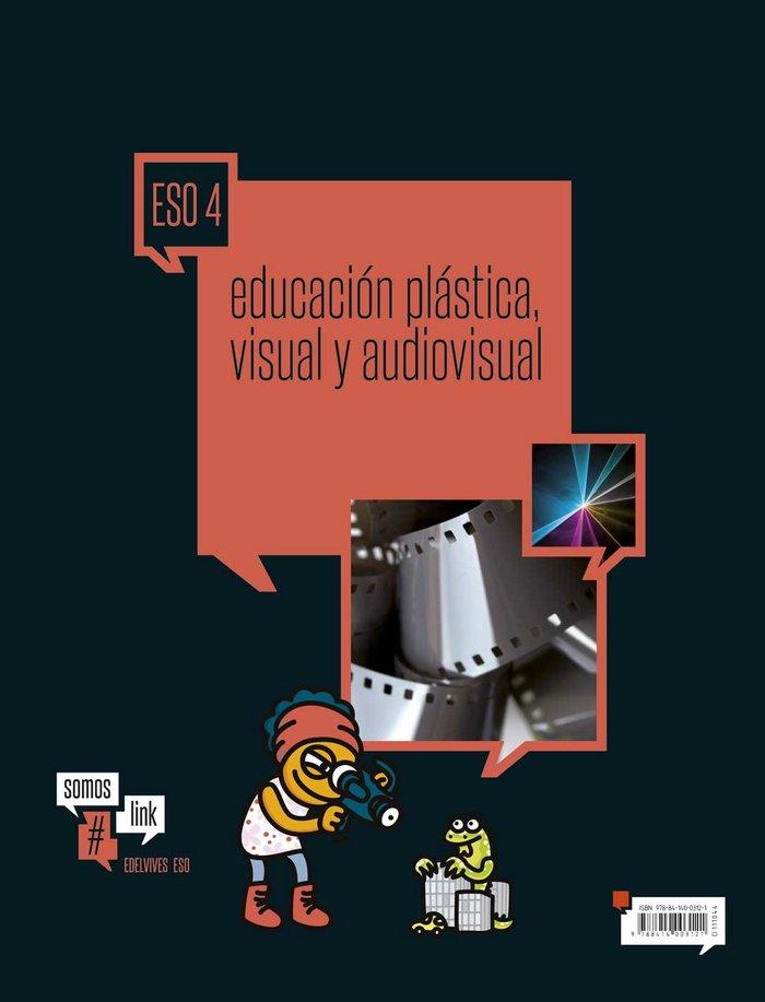 Plastica visual audiovisual 4ºeso 16 somoslink