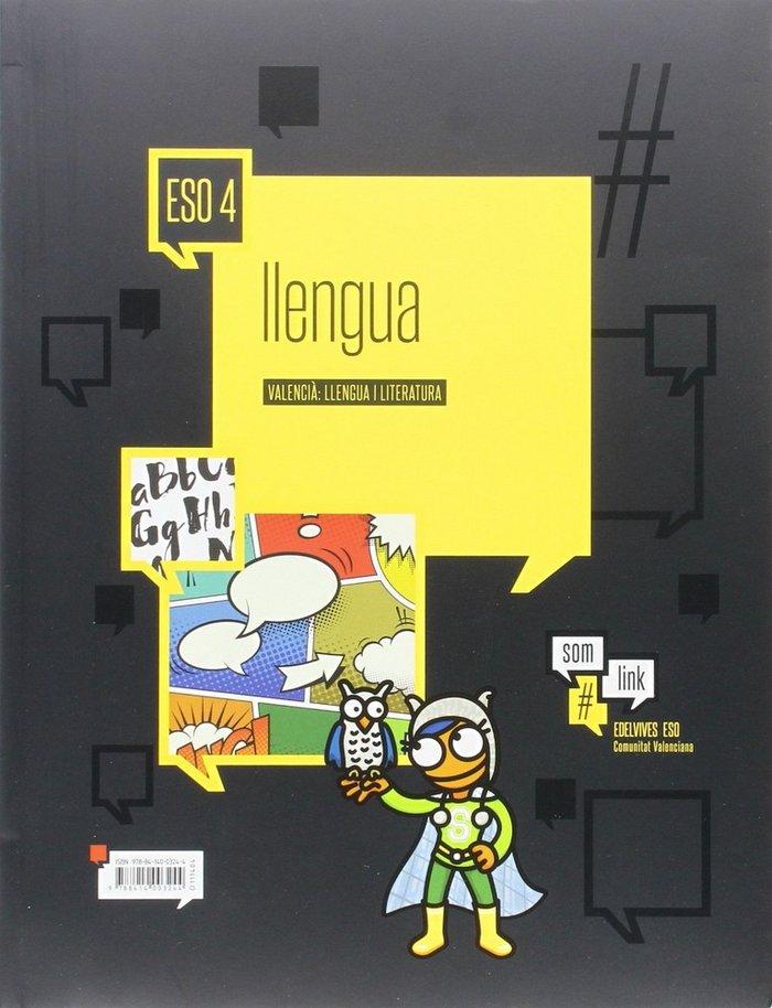 Llengua literatura 4ºeso valencia 16 somoslink