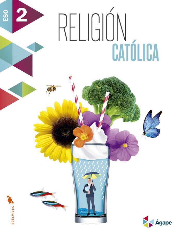 Religion 2ºeso 16 agape