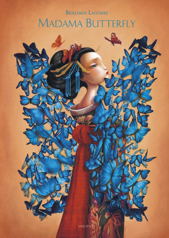 Madama butterfly ne