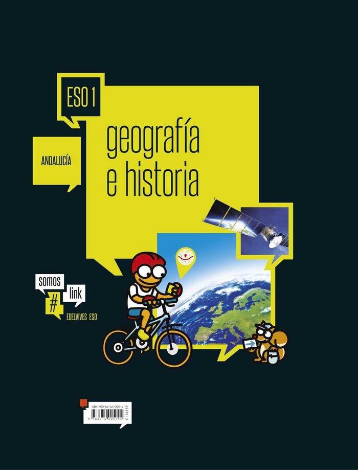 Geografia historia 1ºeso andalucia 16 somoslink