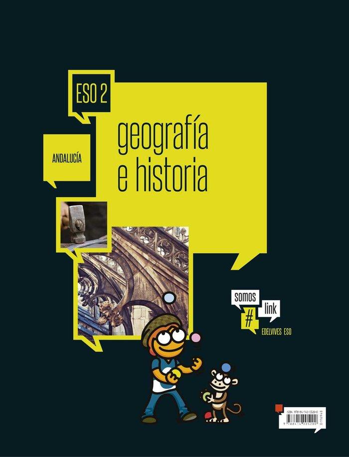 Geografia historia 2ºeso andalucia 17 somoslink