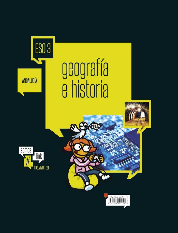 Geografia historia 3ºeso andalucia 16 somoslink