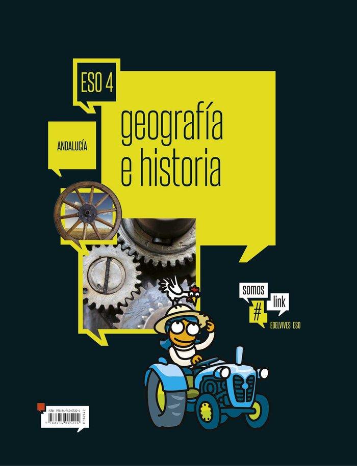 Geografia historia 4ºeso andalucia 17 somoslink