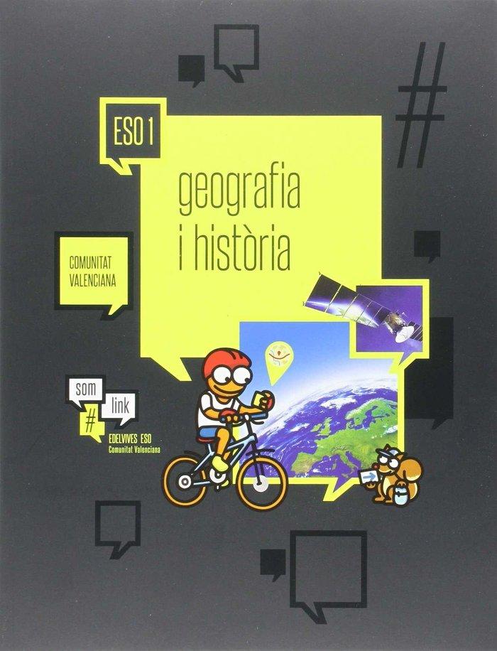 Geografia historia 1ºeso c.valenciana 16 somlink