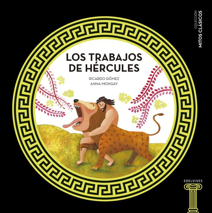 Trabajos de hercules,el