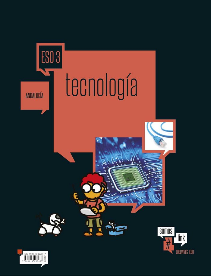 Tecnologia 3ºeso andalucia 16 somoslink