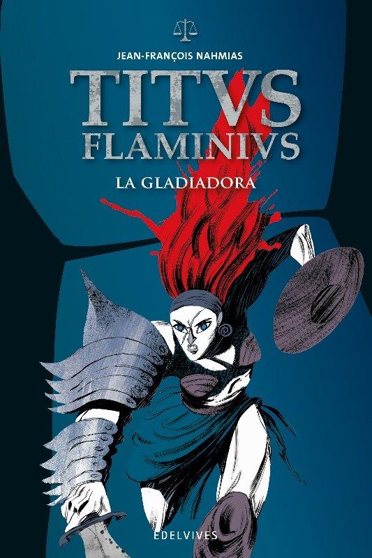 Gladiadora,la