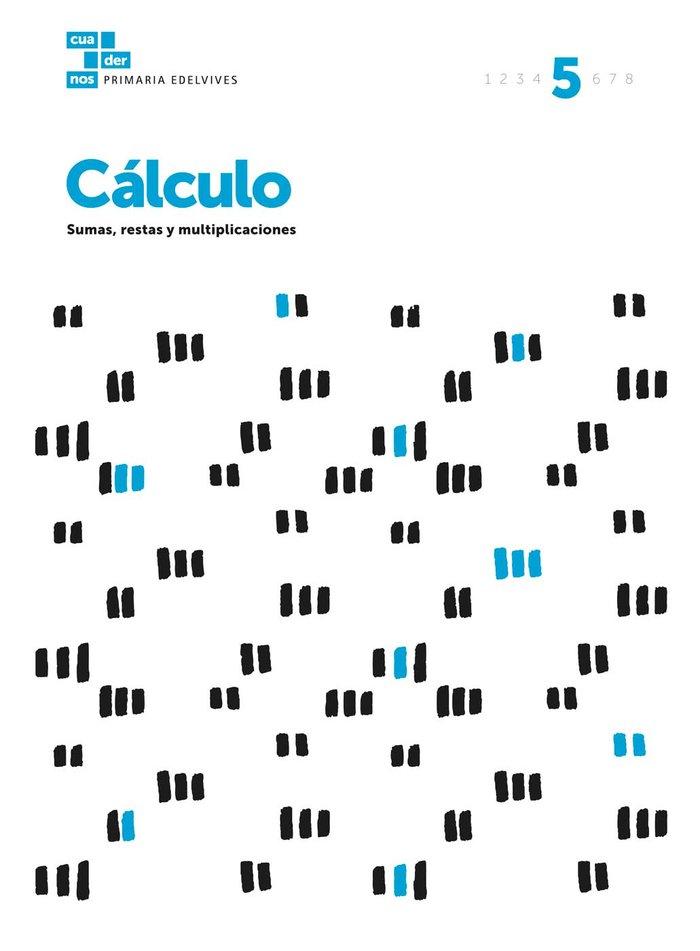 Cuaderno calculo 5 ep 17