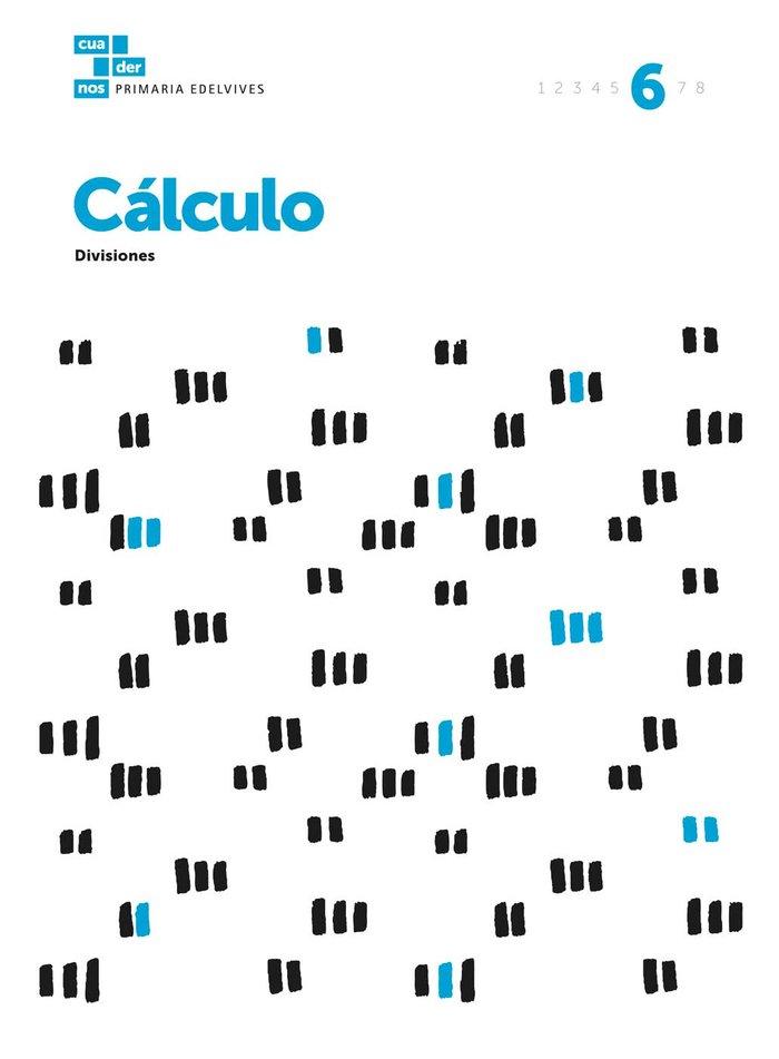 Cuaderno calculo 6 ep 17
