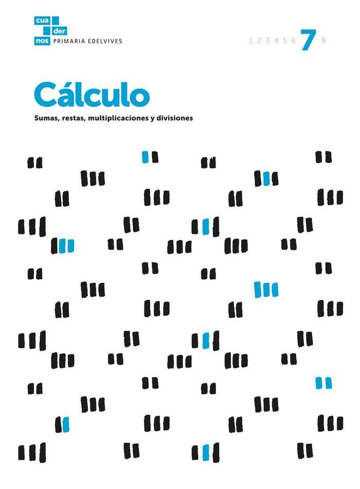 Cuaderno calculo 7 ep 17