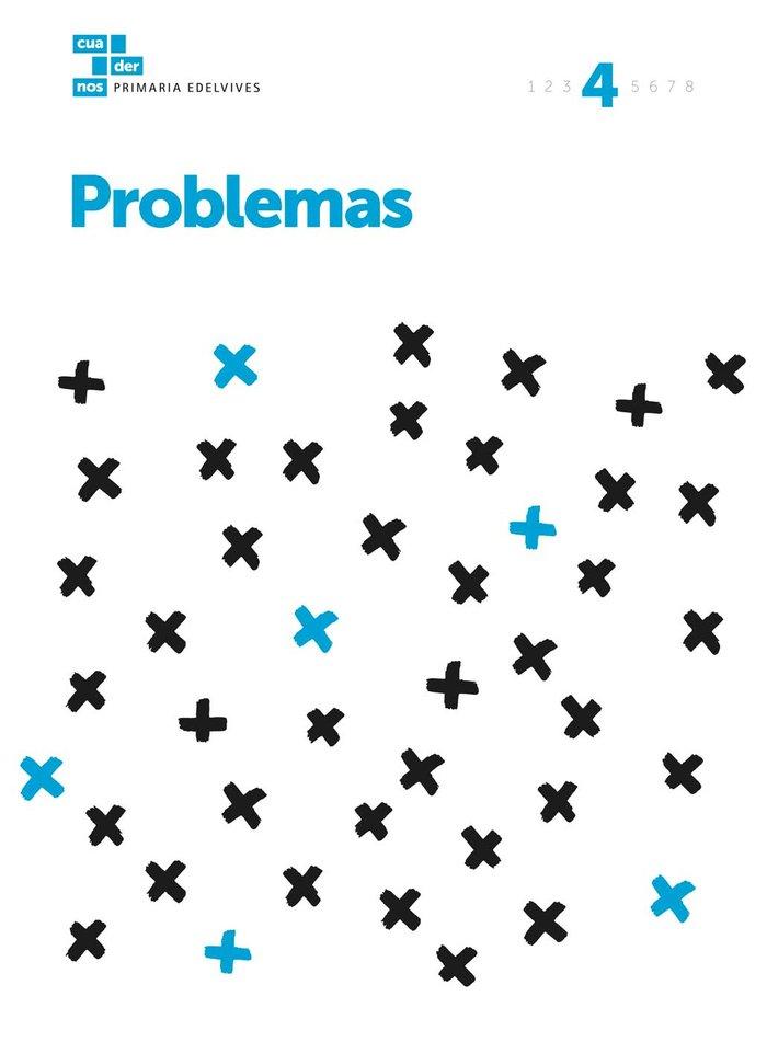 Cuaderno problemas 4 ep 17
