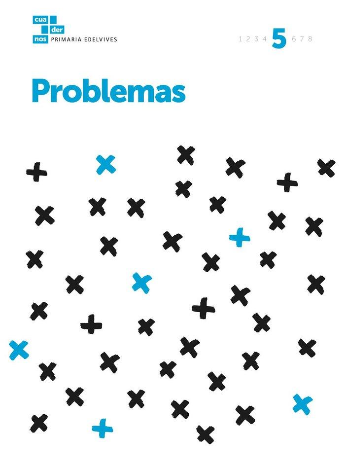 Cuaderno problemas 5 ep 17