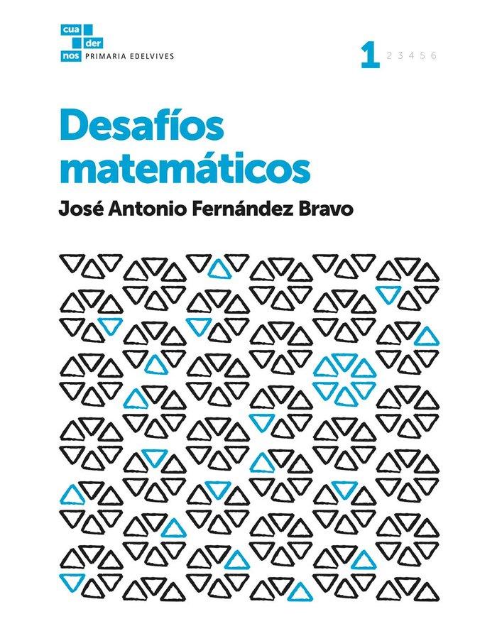 Cuaderno desafios matematicos 1 ep 17