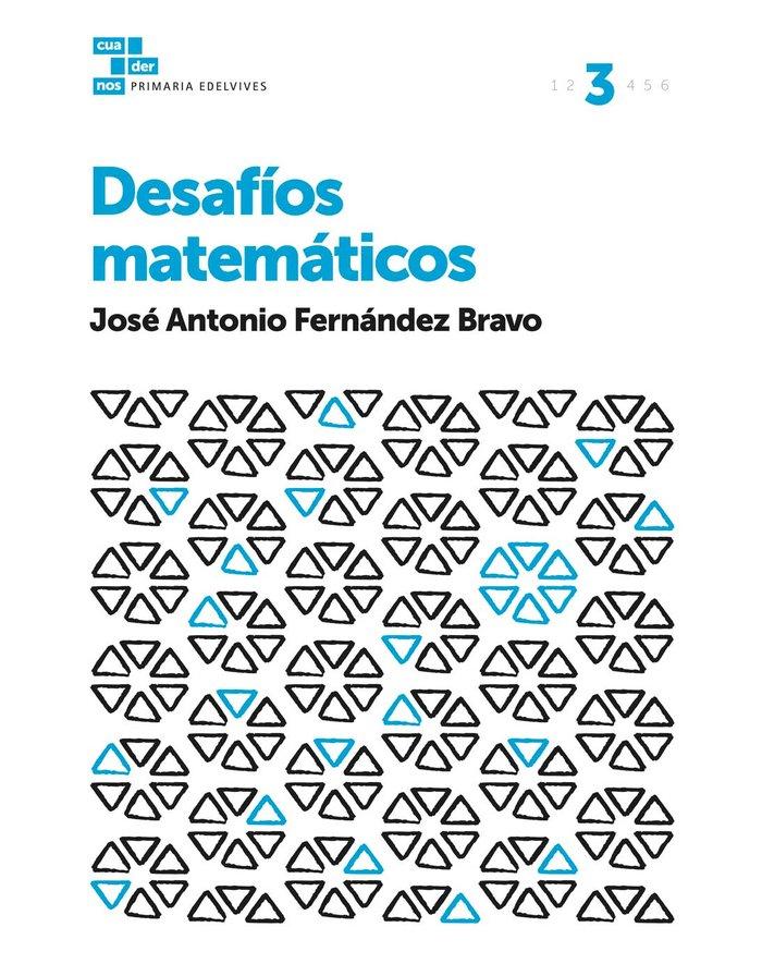 Cuaderno desafios matematicos 3 ep 17