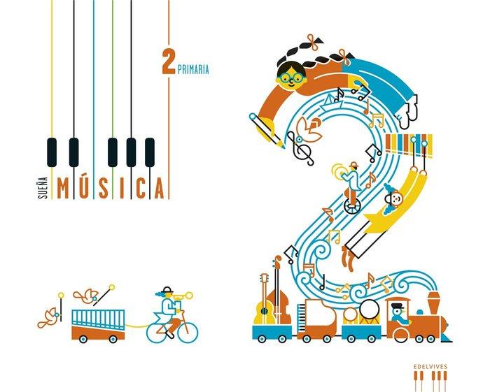 Musica 2ºep mec 17 superpixepolis sueña musica