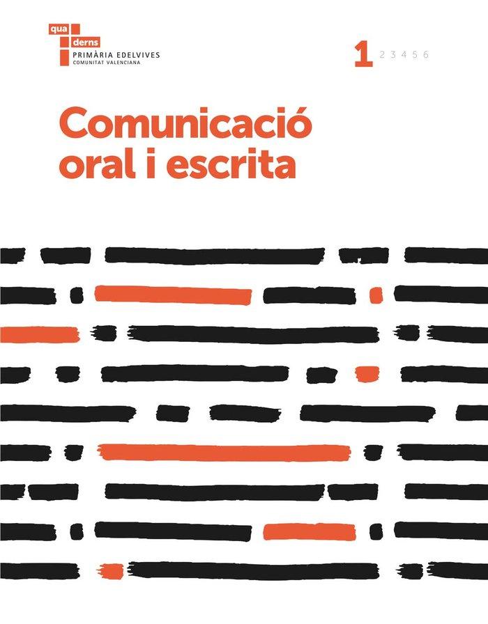 Quad.comunicacio oral escrita 1 ep c.val. 17