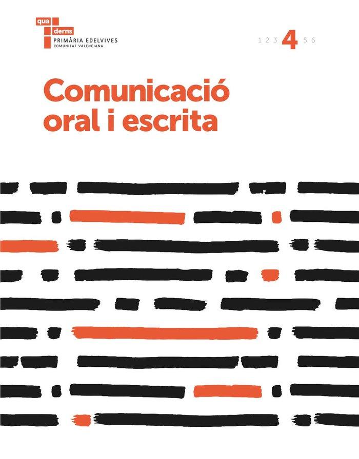 Quad.comunicacio oral escrita 4 ep c.val. 17