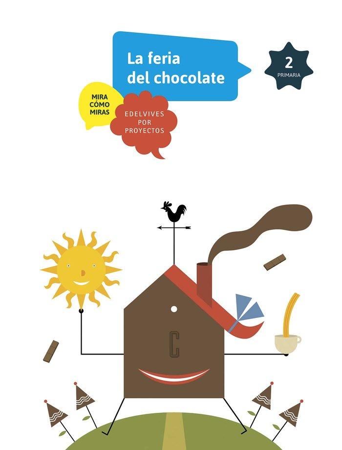 Chocolate 2ºep a2 17 mira como miras