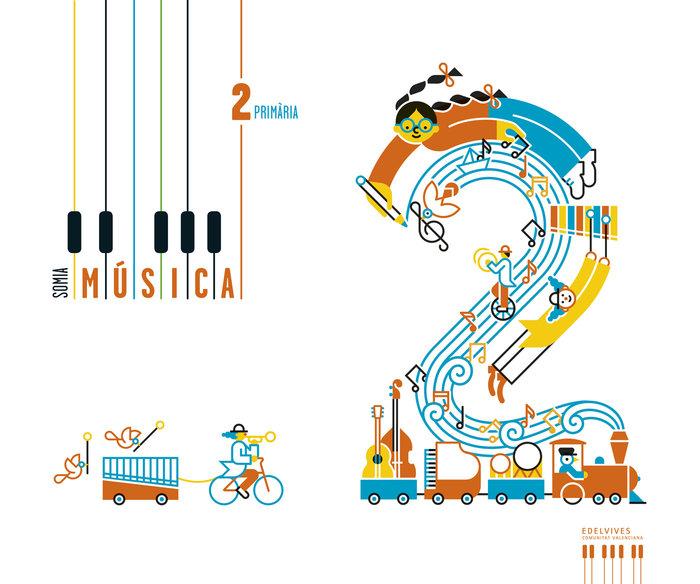 Musica 2ºep c.valenciana 17 superpixepolis