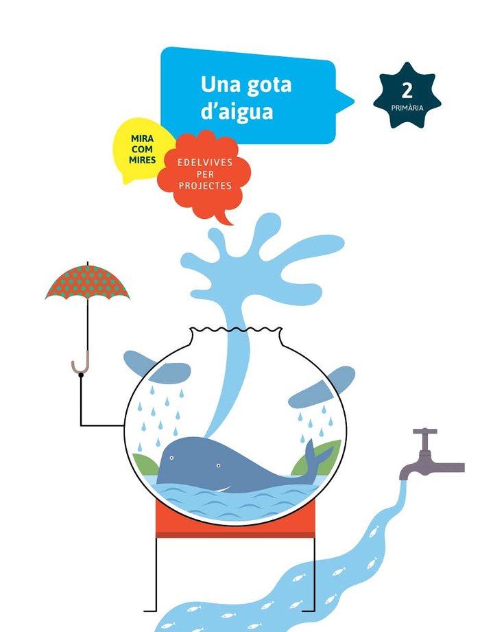 Una gota aigua 2ºep c.valenciana 17 projectes b2