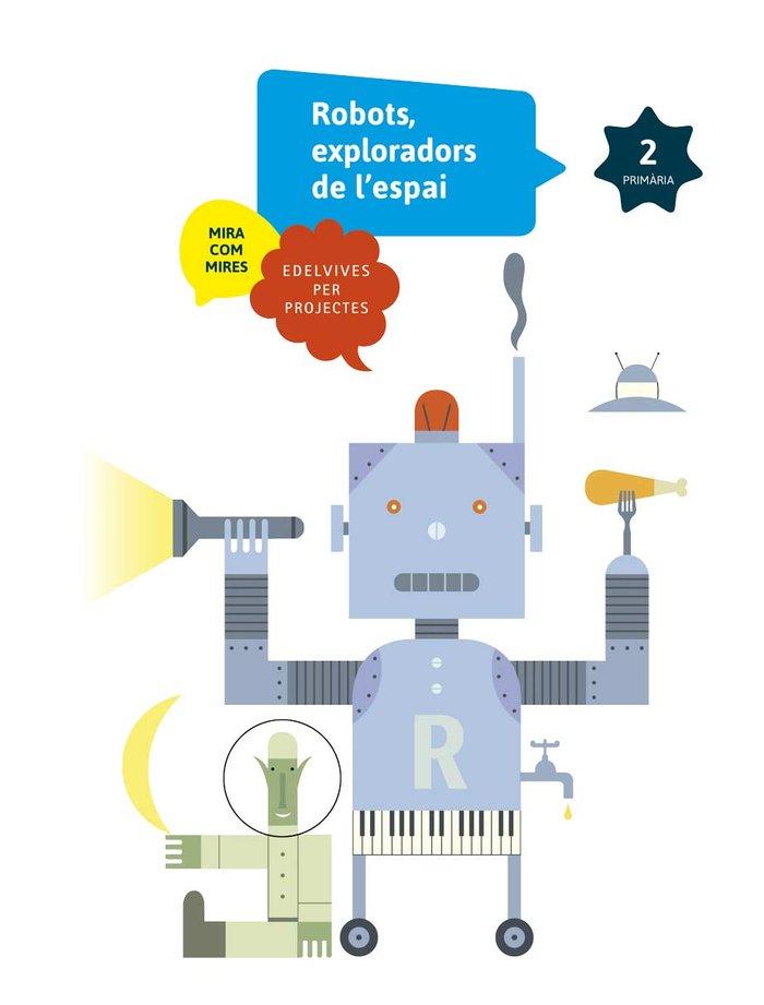 Finc robots 2ºep c.valenciana 17 projectes c2
