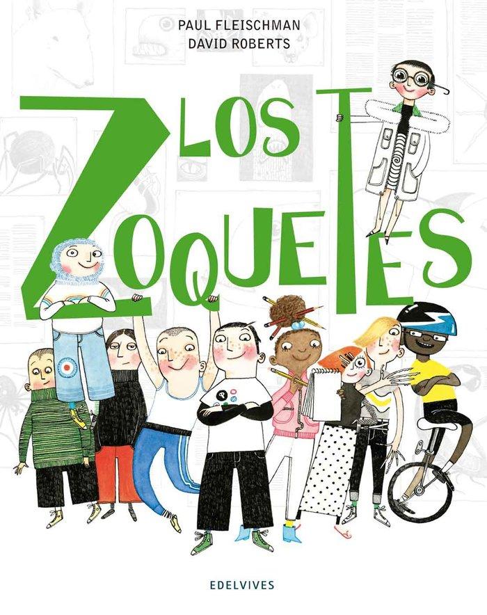 Zoquetes,los