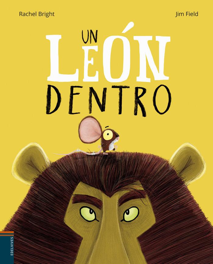 Un leon dentro