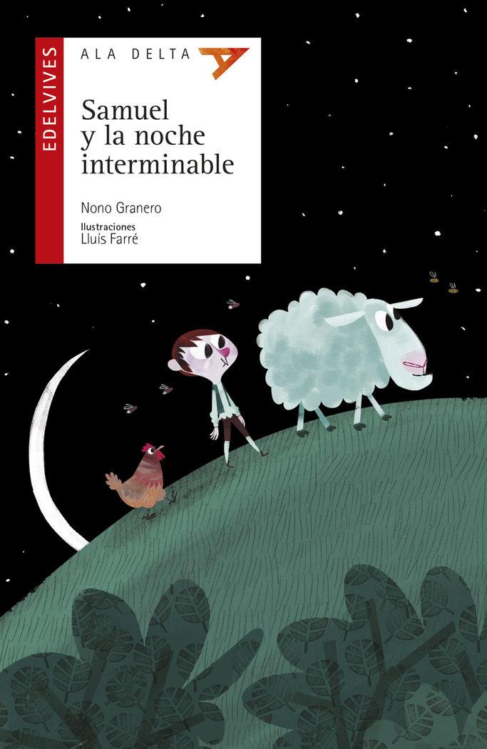 Samuel y la noche interminable