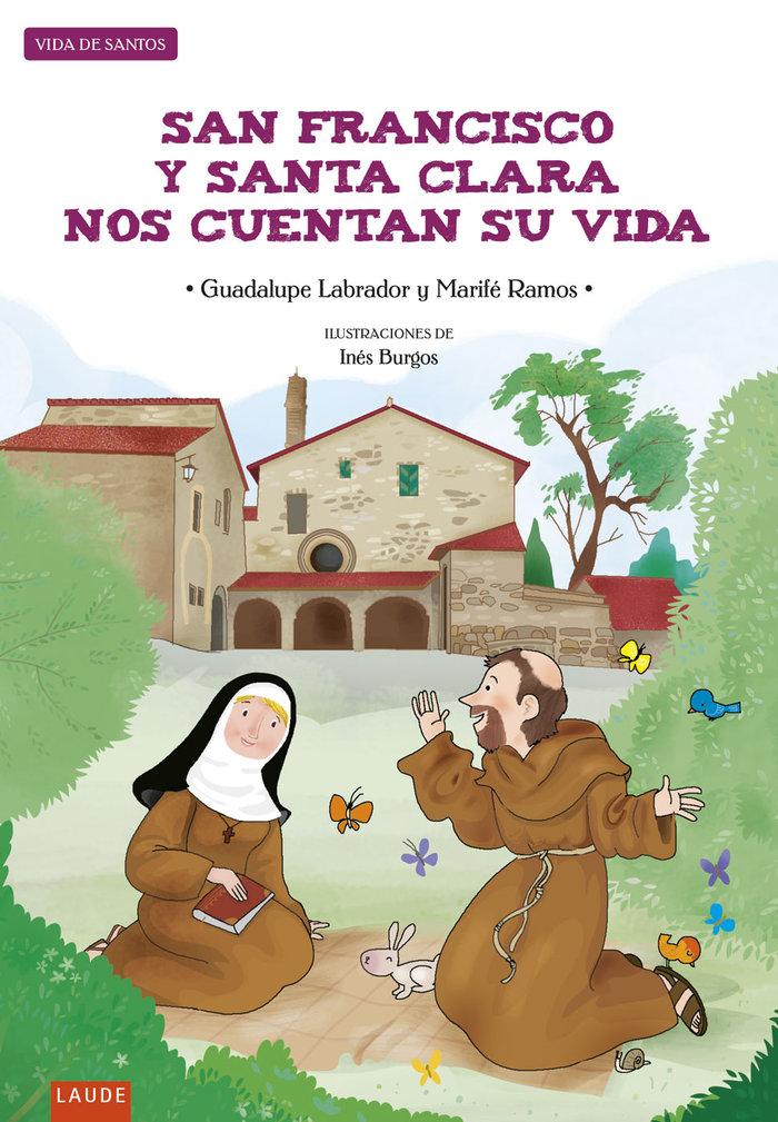 San francisco y santa clara nos cuentan su vida
