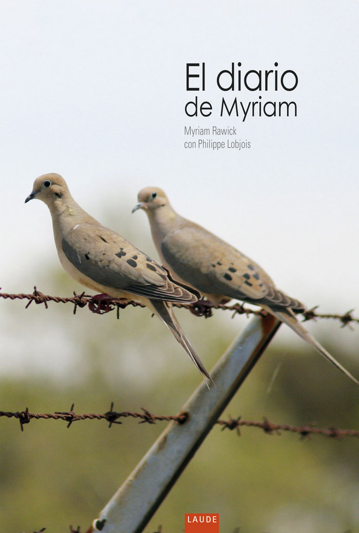Diario de myriam,el