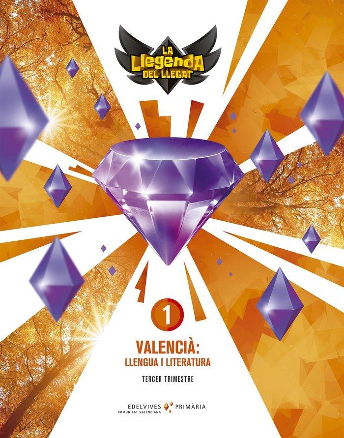 Llengua 1ºep c.valenciana 18 llegenda llegat