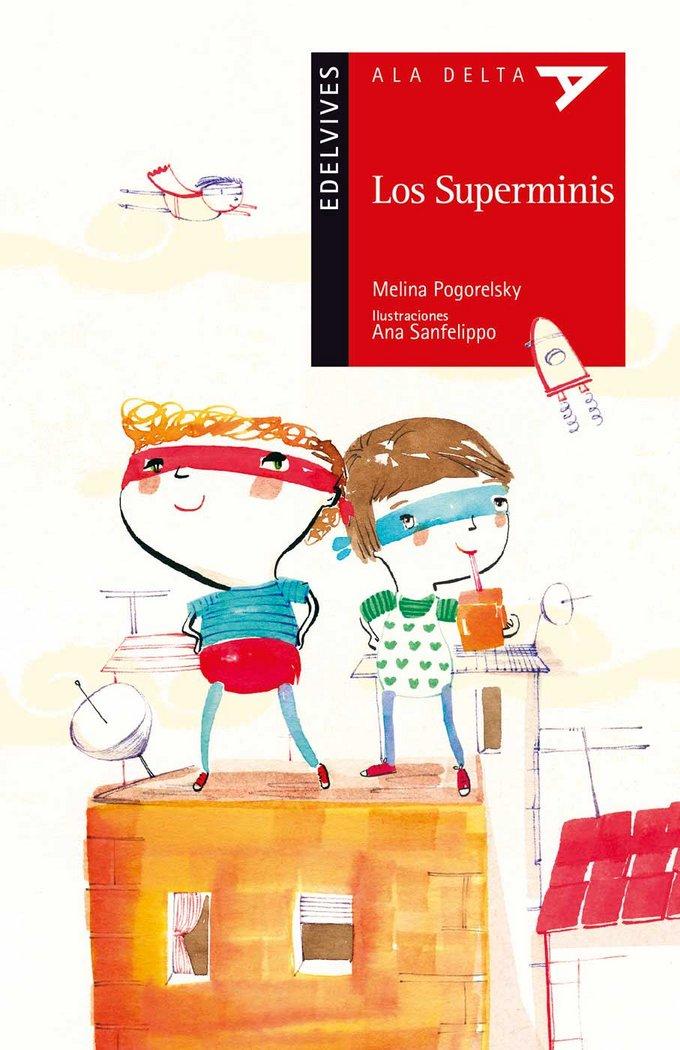 Superminis,los