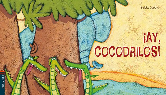 Ay cocodrilos