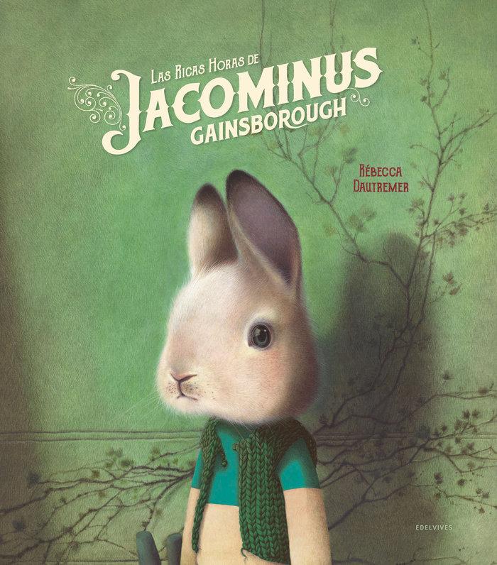 Ricas horas de jacominus gainsborough,las