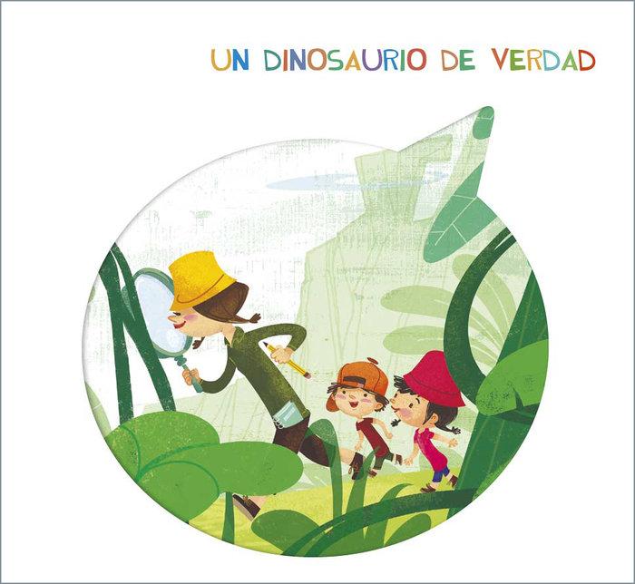 Dinosaurios 5años ei 20 lo ves