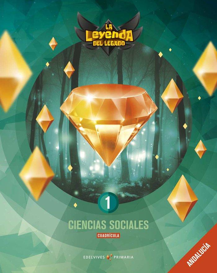 Ciencias sociales 1ºep cuadri.andalucia 19 leyenda