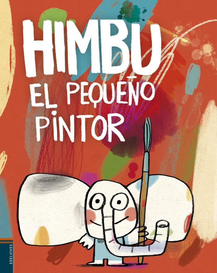 Himbu el pequeño pintor
