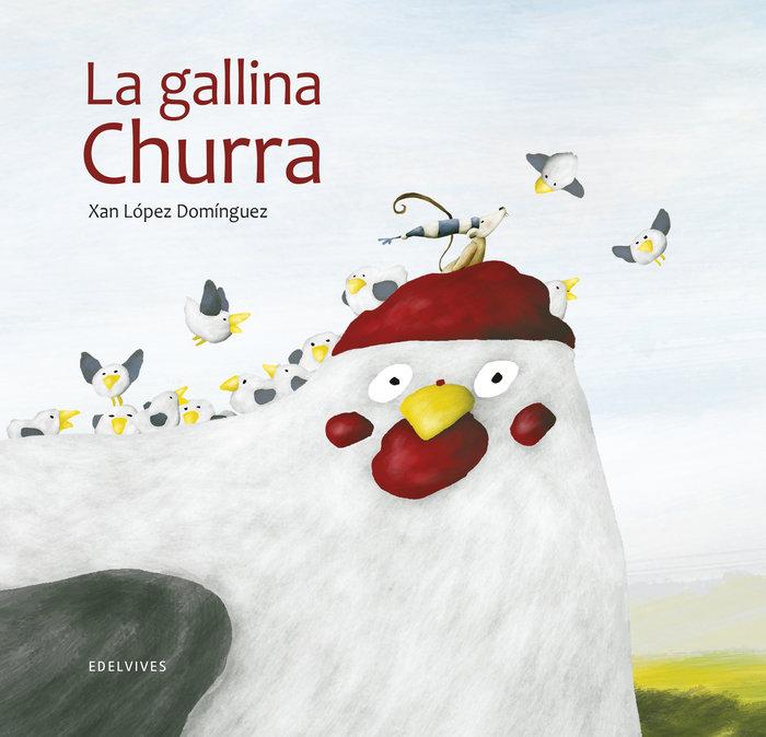 Gallina churra,la