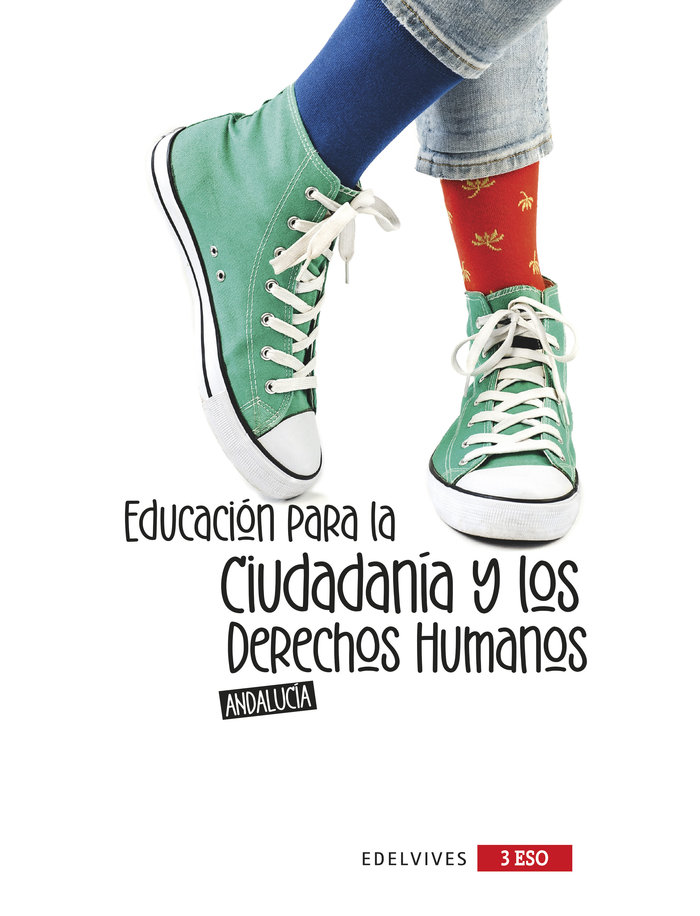 Educacion ciudadania 3ºeso andalucia 20 para cosas