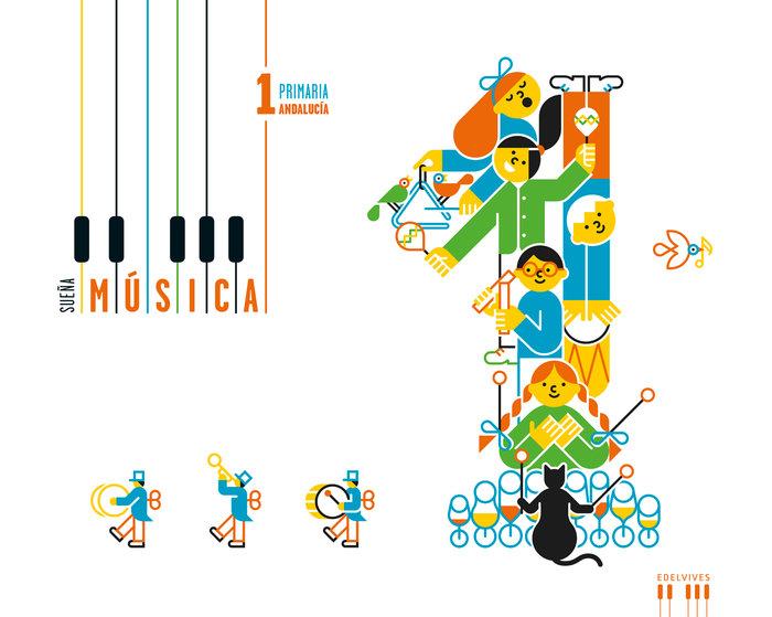 Musica 1ºep andalucia 19 sueña musica