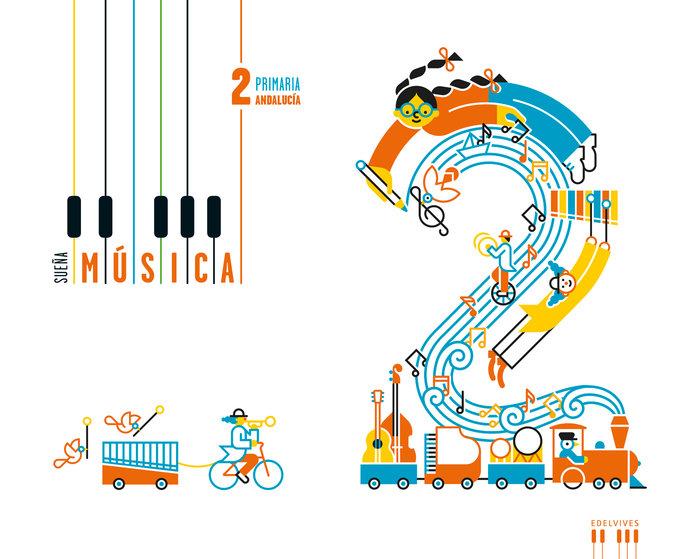 Musica 2ºep andalucia 19 sueña musica