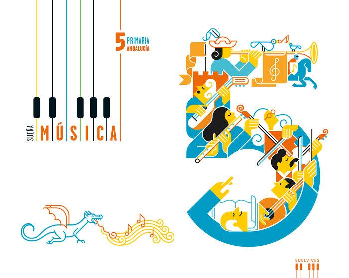 Musica 5ºep andalucia 19 sueña musica