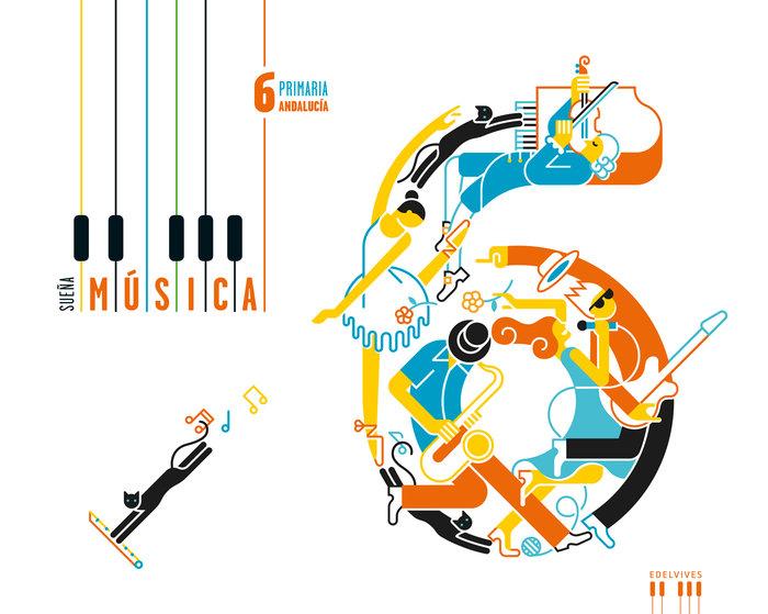 Musica 6ºep andalucia 19 sueña musica