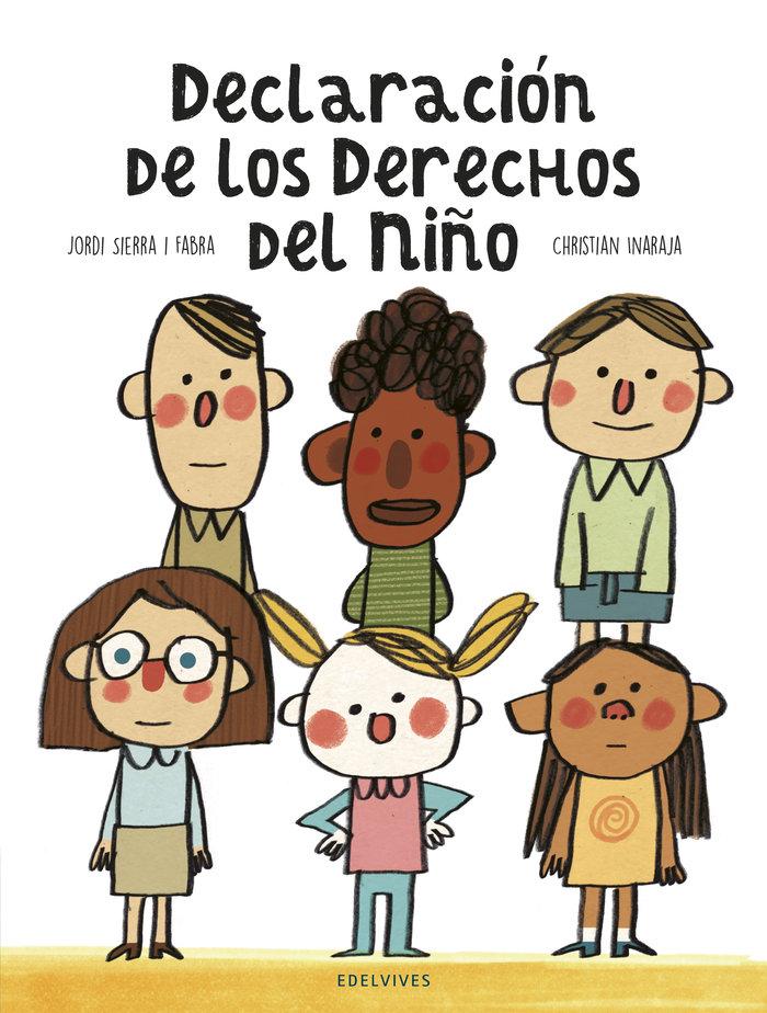 Declaracion de los derechos del niño. 60º aniversario (jordi