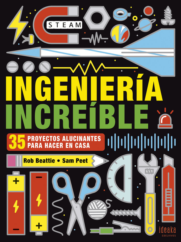 Ingenieria increible