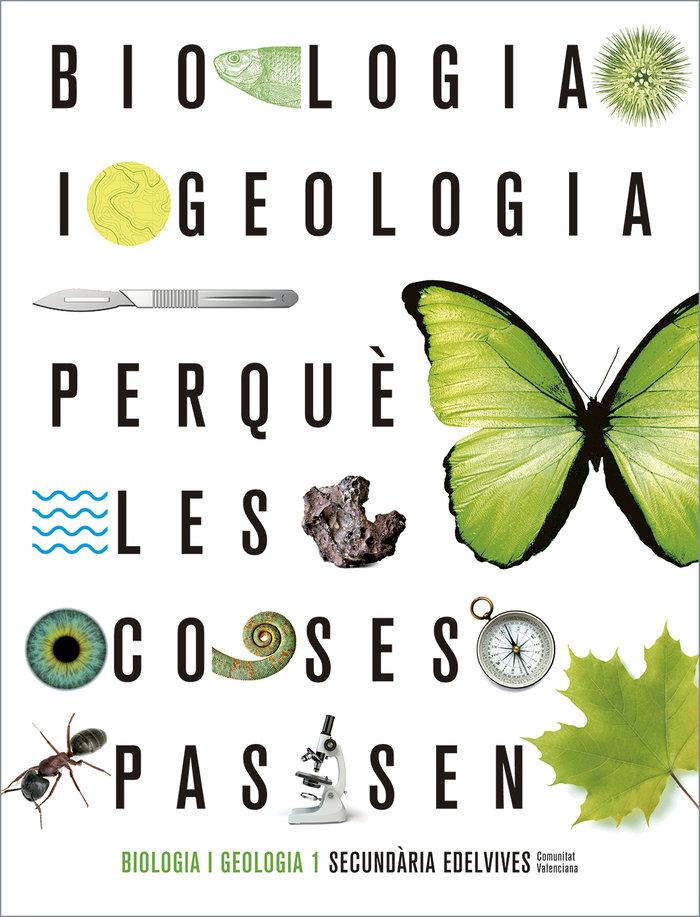 Biologia geologia 1ºeso valencia 20 para cosas ocu