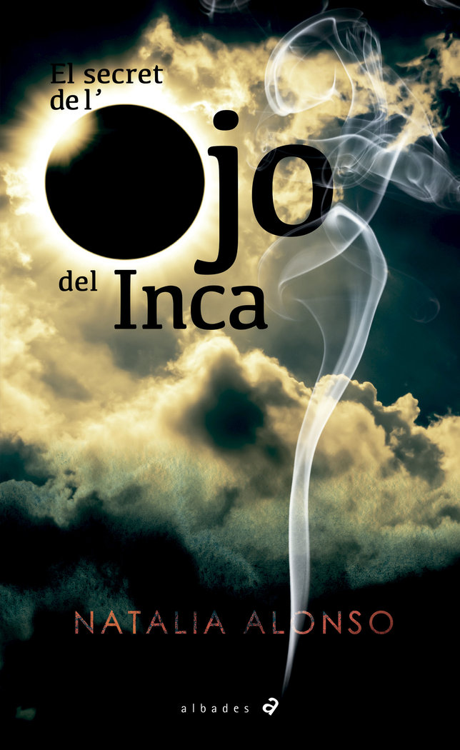 El secret de l'ojo del inca