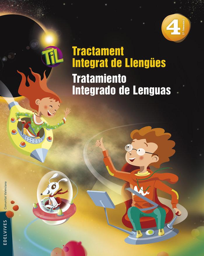 Tractament integrat llengues 4 ep c.val. 20 til
